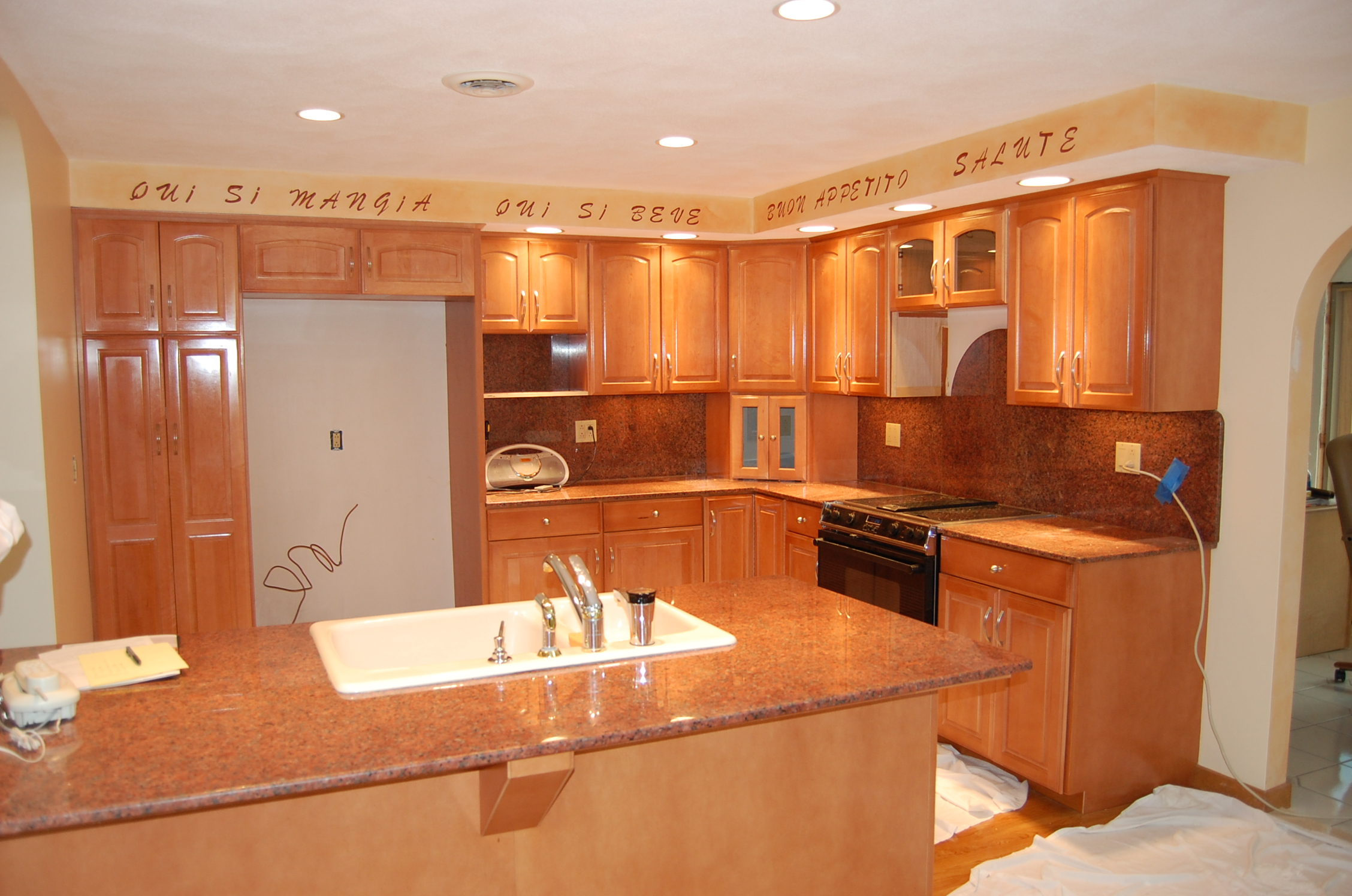 Outstanding Refacing Kitchen Cabinets Before After 2256 x 1496 · 1401 kB · jpeg